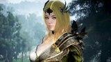 Black Desert Xbox One 4k Trailer - E3 2017 Microsoft Conference