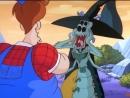 Earthworm Jim 1.23 Волшебник Подземного города Сезон 1, серия 23