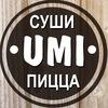 ✦ UMI ✦ Суши Пицца Кировск ЛО