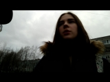 VLOG: Я В ГОРОДЕ КЕМЬ!!!(Cover Sasha Gubar)