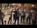 Зажигательные танцы Жених и его друзья