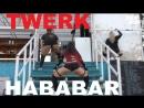 Twerk in HABABAR | Big Baby Tape - Flip Phone Twerk | ШКОЛА ТАНЦЕВ STREET PROJECT | ВОЛЖСКИЙ