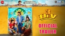 3 Dev - Official Trailer  Karan Singh Grover, Ravi Dubey, Kunaal Roy Kapur, Kay Kay Menon, Raima Sen