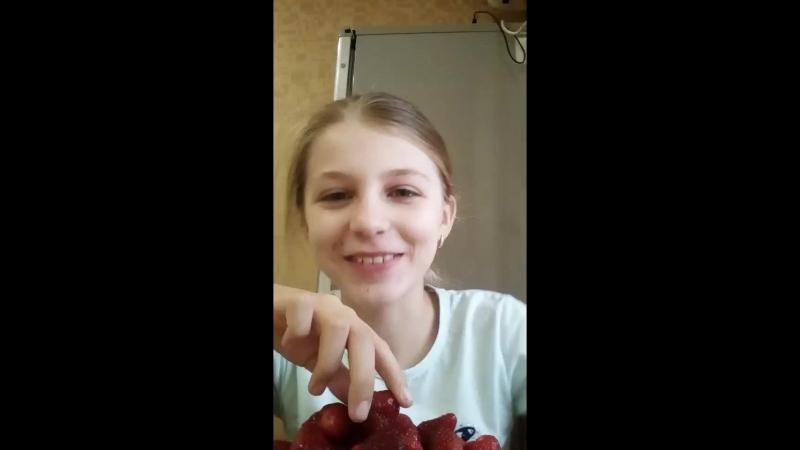 Даша Кузнецова Live
