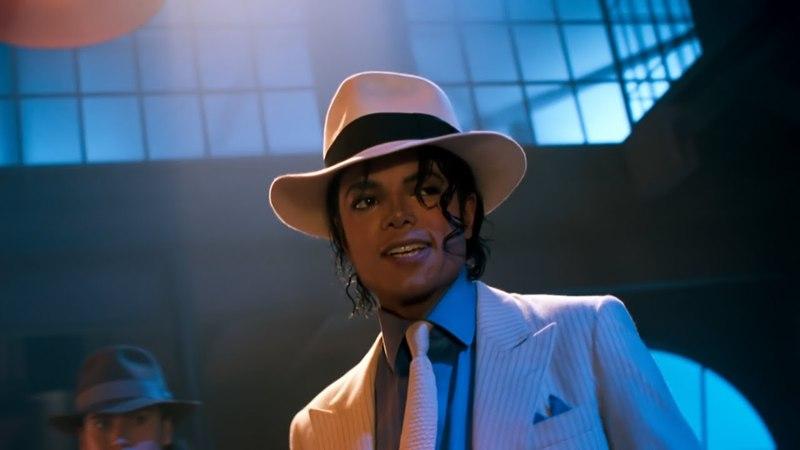 Michael Jackson Smooth Criminal Single Version HD