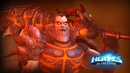 SFM Heroes of the Storm Cataclysm