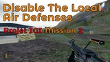 Project IGI Mission 2 How to Disable The Local Air Base Sam Base RecGame