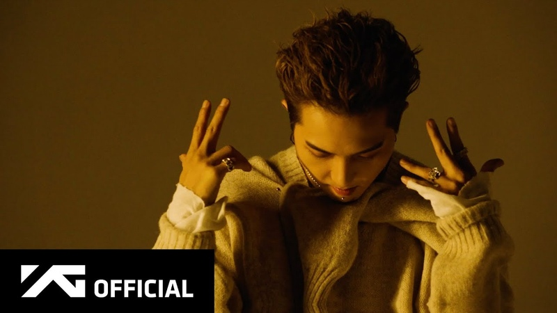 MINO - FIRST SOLO ALBUM XX DIRECT MESSAGE TEASER 1