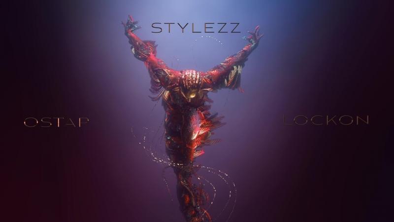 27 апреля   DJ STYLEZZ