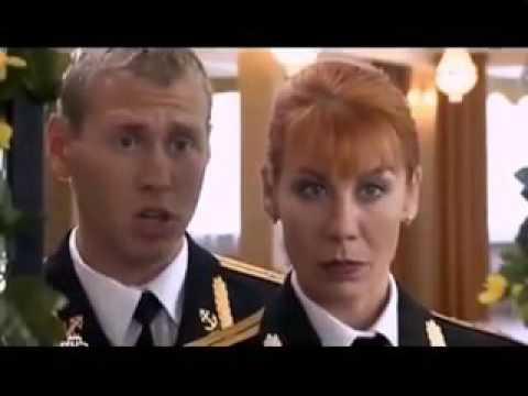 Морские дьяволы 512 серия Драма на ладоге