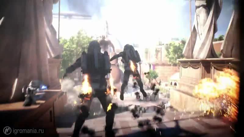 Игромания! ИГРОВЫЕ НОВОСТИ, 22 октября (DICE, Diablo, Cyberpunk и CD PROJEKT RED