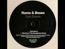 Koma Bones - Get Down (The Breakfastaz remix)