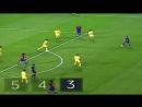 ТОП-5 голов Роналдиньо в ЛА ЛИГЕ
