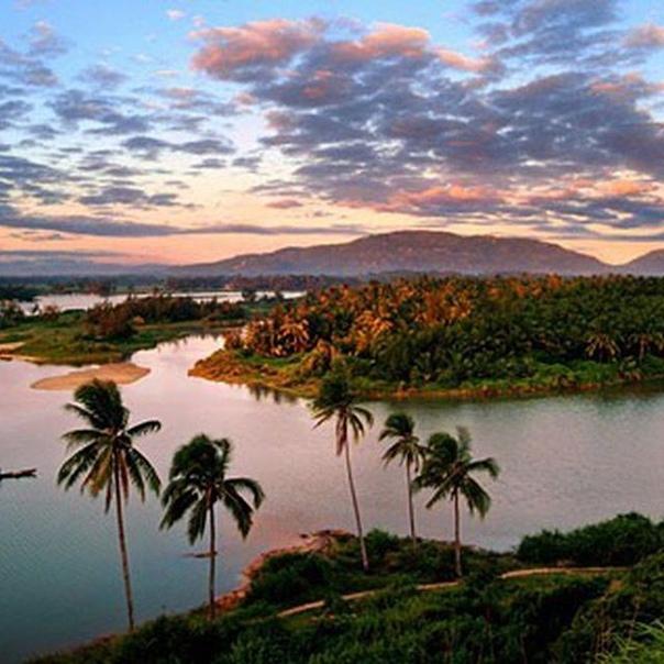 Туры на тропический остров Хайнань в ноябре на 8 ночей за 20800 c человека