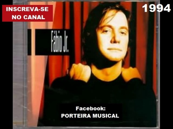 FÁBIO Jr. (1994) - Alma Gêmea