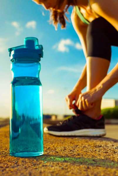 6 способов увеличить ваш метаболизм