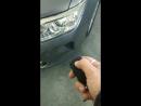Toyota Camry Автозапуск