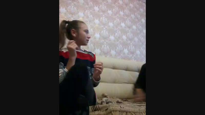 Ксения Наконечная - Live