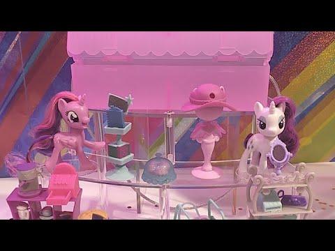 Hasbro Toy Fair 2019 My Little Pony