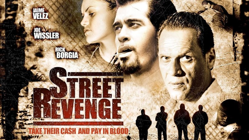 For All The Money In The World - Street Revenge - Full Free Maverick Movie!!