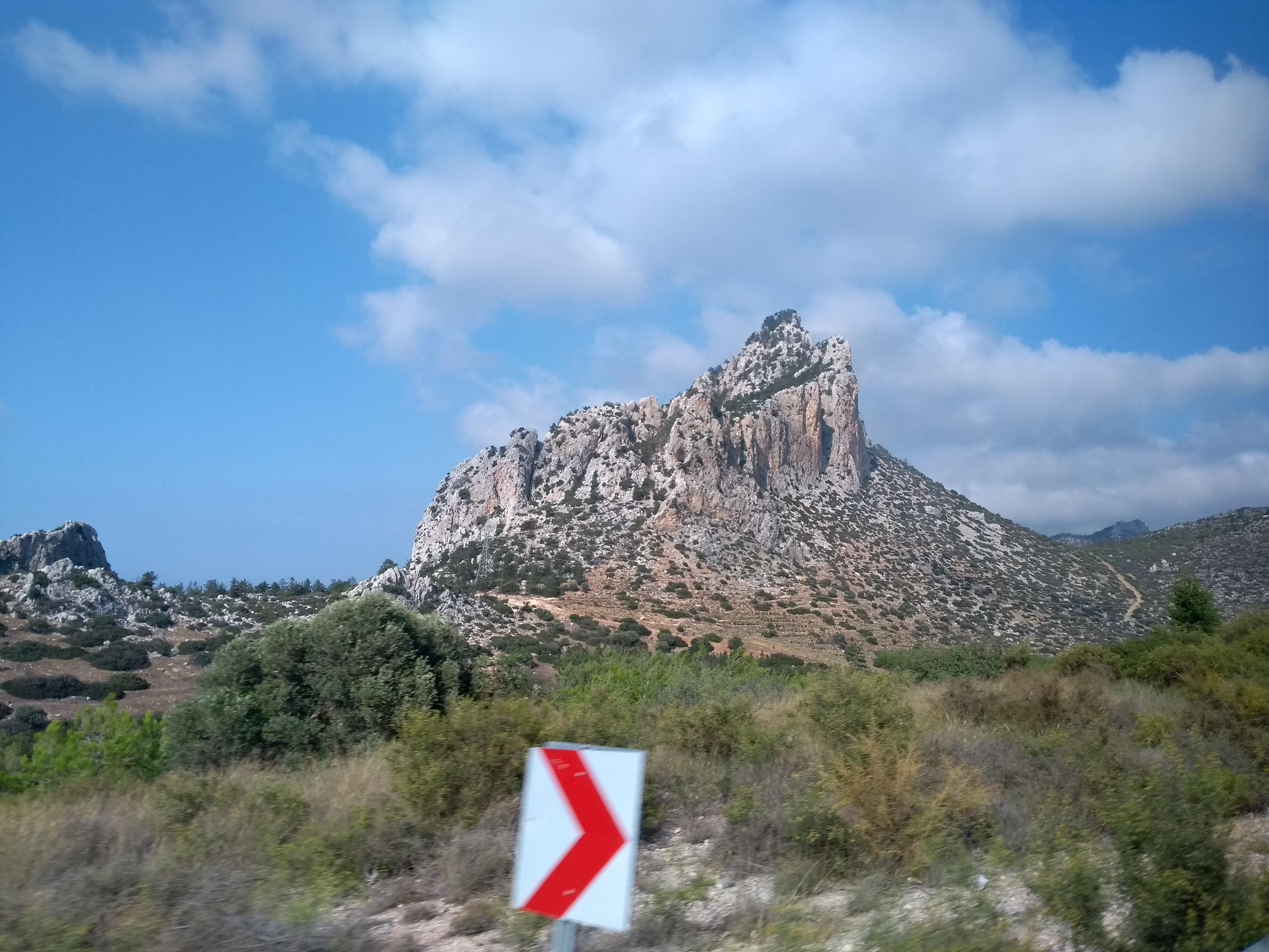 Елена Руденко (Валтея). Северный Кипр. Кериния и Фамагуста. (фото) - Страница 2 S43aTEaCNlk