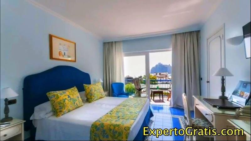 Grand Hotel Punta Molino Terme Ischia Italy » Мир HD Tv - Смотреть онлайн в хорощем качестве