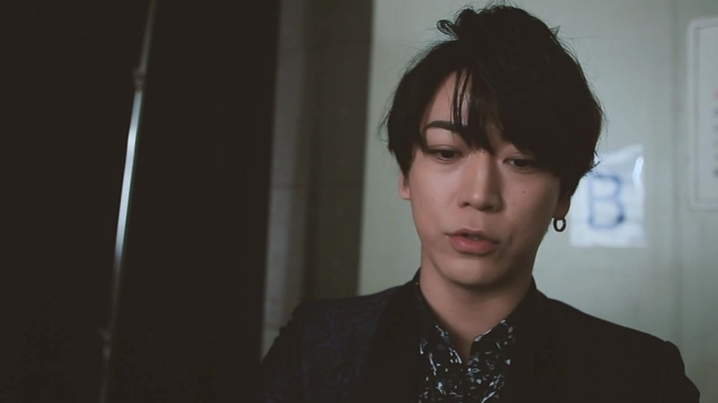 Мейкинг MV Ask Yourself - KAT-TUN HD720