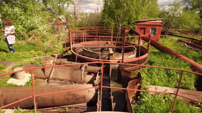 Какие технологии будут применяться для очистки воды в Среднеуральске?