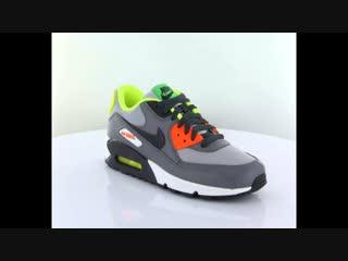 Женские кроссовки Nike Air Max 90 LX Белоснежные