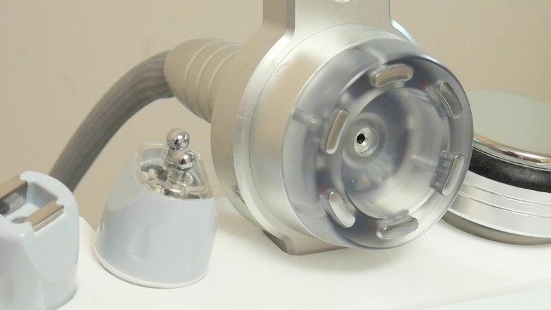 Аппарат для вакуумного массажа AS6313