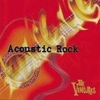 The Ventures альбом Acoustic Rock