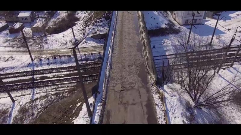 22 берзня 2018. Горбатий міст закрито на реконструкцію.