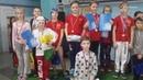 Серпуховские пловцы завоевали 32 медали на турнире в Чехове
