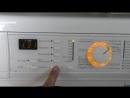 Miele W3575 MedicWash Стиральная машина, обзор, программы, режимы