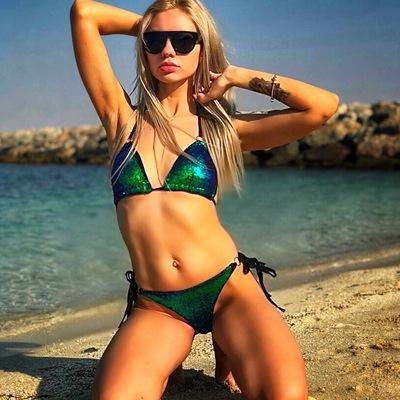 Маргарита Луптакова