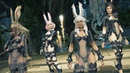 FINAL FANTASY XIV SHADOWBRINGERS New Race The Viera""
