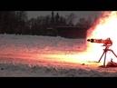 RPG 29 Vampir VS infantry fighting vehicle (IFV) Вампир против БМП slow motion 7000 fps