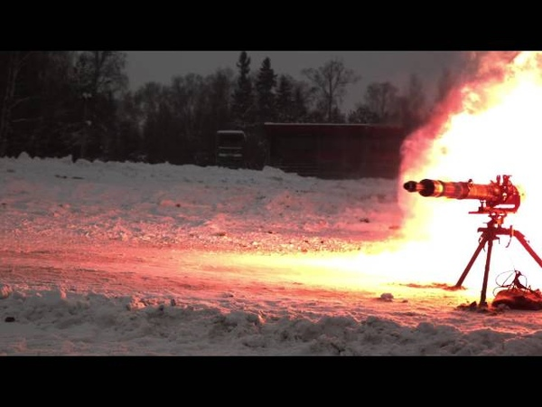 RPG 29 Vampir VS infantry fighting vehicle (IFV) Вампир против БМП slow motion 7000 fps