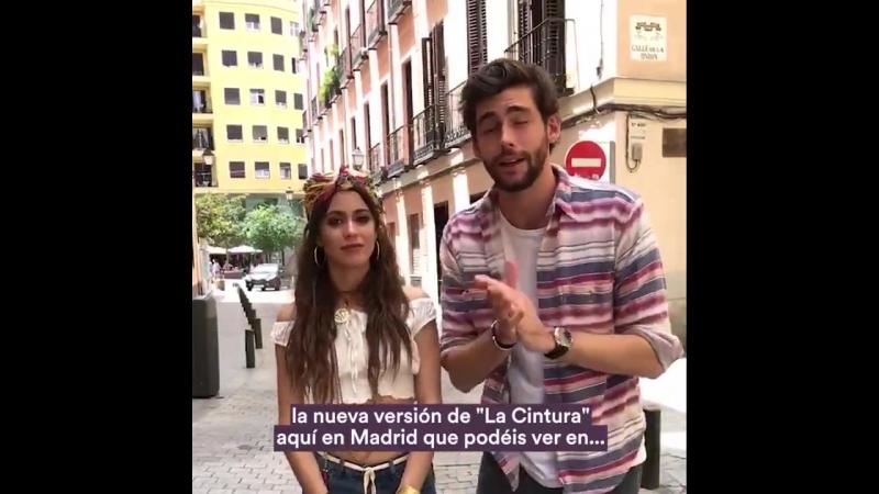 Twitter • Spotify España • 31 липня 2018 року