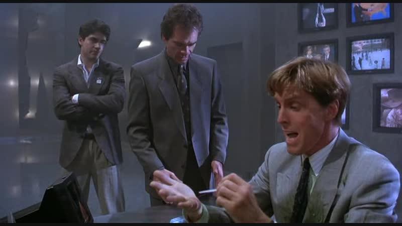 Гремлины 2: Новый выводок / Gremlins 2: The New Batch (Джо Данте / Joe Dante) /1990/ (Андрей Гаврилов)