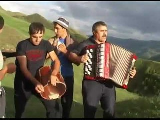 Даргинская живая песня)
