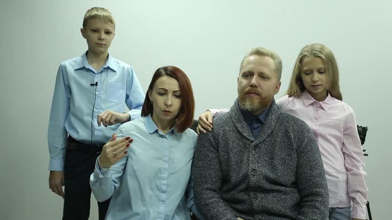 Семья Максутовых рассказывает о своем роде