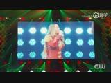 Mariah Carey All I Want For Christmas Is You (iHeart Jingle Ball on CW 2018)