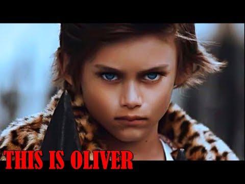 ProModel - Oliver