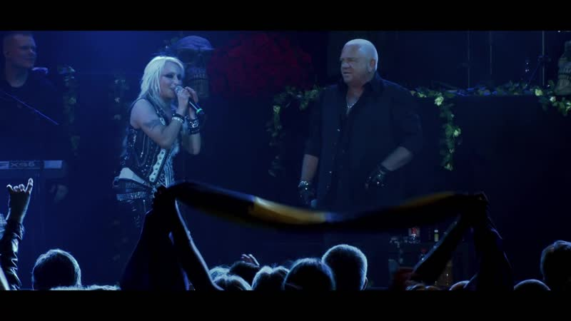 Doro - Classic Night (30 Years Anniversary Show) [Official Live Video] 2016