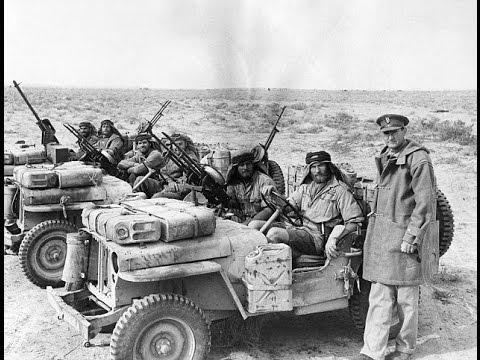 Гладиаторы Второй мировой войны - 1 серия из 13 Ваффен СС (Vaffen SS) 2001