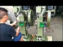 How to feed rivets by Vibrating Bowl Feeder on Automatic Riveting Machine