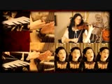 Transylvanian Lullaby - arranged and performed by Erutan #ТАВЕРНА_STEAMPUNK