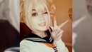 SURcu Cute Toga Himiko cosplay