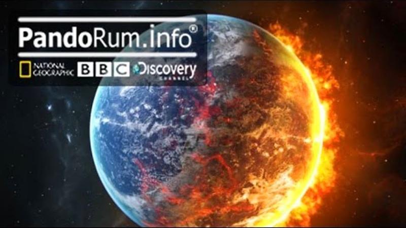 National Geographic - Как солнце уничтожит нашу планету - Документальный фильм